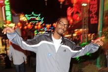I am Bob Marley reincarnated, says Snoop 'Lion'