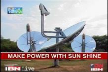 As grids trip, Govt focuses on solar power