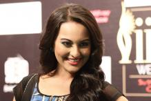 Sonakshi dropped from 'Milan Talkies'?