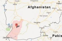 Triple suicide attack kills 20 in Afghanistan