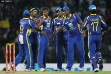 Sri Lanka fined for slow over-rate in 5th ODI