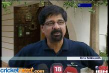 It is not easy to replace Laxman: Srikkanth
