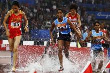 Sudha fails to make final cut in steeplechase