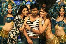 'Maatraan': Top Russian actresses accompany Suriya