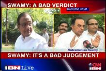 I will file a review petition: Subramanian Swamy