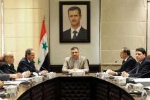 Syria: Assad appoints health minister al-Halqi as PM