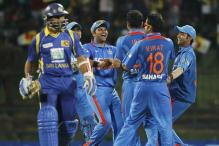 Irfan, Dinda bowl India to big win vs SL