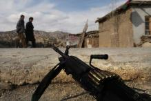 Taliban militants behead 12 Pakistani soldiers