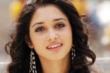 We are not here to cheat anyone: Tamannah's father