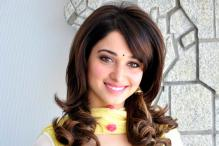 Chose profession over family trip: Tamanna