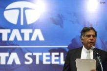 Tata Steel Q1 net slumps, hit by weak demand