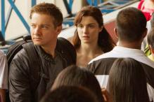 Masand: 'The Bourne Legacy' has a lethargic pace