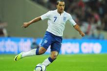 Injured Walcott ruled out of Italy friendly