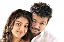 'Thupakki' sarring Vijay gets stay order from court