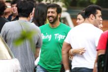 Dabangg-Ek Tha Tiger: The people behind the 100 cr