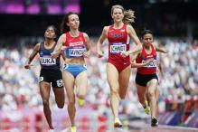 Olympics: Tintu Luka qualifies for 800m semis