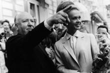 Tippi Hedren: Hitchcock ruined career, not life