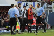 Barcelona to appeal Vilanova dismissal again