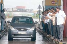 Mumbai: Toll booths to get electronic display boards