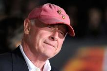 Tony Scott's family rule out cancer in suicide