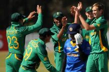 U-19 WC, Day 5: SA beat SL by four wickets