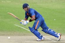 U-19 WC: All-round Passi keeps India alive
