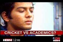 Academic woes sadden Unmukt Chand's WC win
