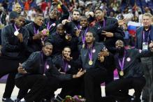 Olympics: USA wins medals race from China