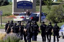 US gurudwara shooter's motive unknown, say police