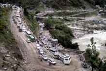 Uttarakhand rains: IAF to rescue stranded tourists