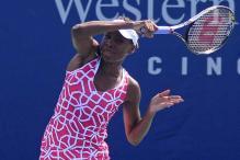 Venus survives, Radwanska cruises in Cincinnati