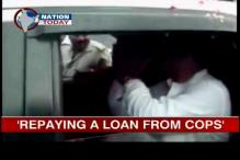 Was repaying loan to police: MLA on bribe charges