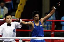 Indian boxers set for last-16 battle in Olympics