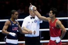 Vikas Krishan out of Olympics, IOA cries foul