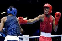 India appeals against AIBA's decision on Vikas
