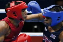 Boxing team to decide action on Vikas's ouster