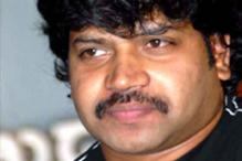 Vinod Prabhakar suffers injury while shooting
