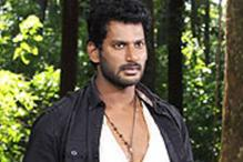 Tamil film 'Samar' starring Vishal gets stay order