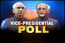 Ansari looks set for second term as Vice President