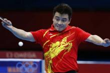 London 2012 Table Tennis: Wang favourite for SF