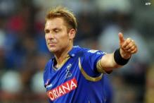 Warne to captain Melbourne in T20 Big Bash
