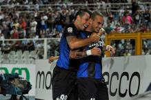 Impressive Inter cruise past Pescara