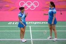 Jwala-Ponnappa crash out of Olympics