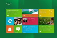 Windows 8 heads to computer manufacturers