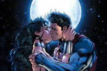 Wait, Superman and Wonder Woman...did WHAT?