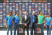 ICC confirms squads for World Twenty20