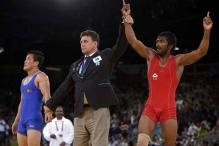 I worked for this medal for last 21 years: Dutt