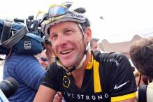 Armstrong should lose Tour titles: WADA chief