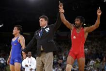 Olympics: Yogeshwar wins bronze in wrestling