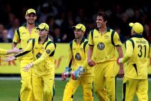 Afghanistan set to face Australia in ODI